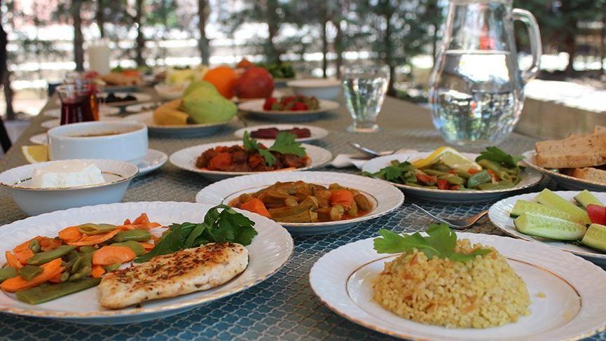 10. gün iftar menüsü: İftarda ne pişirsem? İşte lezzetli ve doyurucu tarifler…