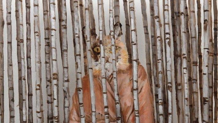 Statue of Mirrors'un ilk albümü yayınlandı