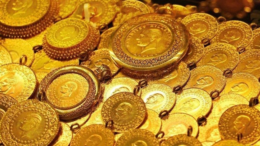 Altın fiyatları artışını sürdürüyor! İşte güncel gram ve çeyrek altın fiyatları…