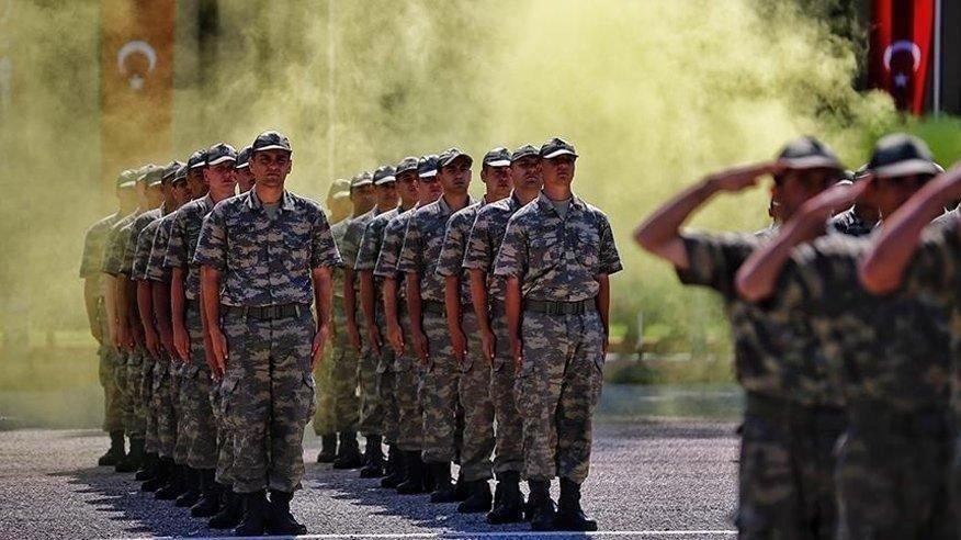 Yeni askerlik sistemi nasıl olacak? Yeni askerlik sistemi ne zaman yürürlüğe girecek?
