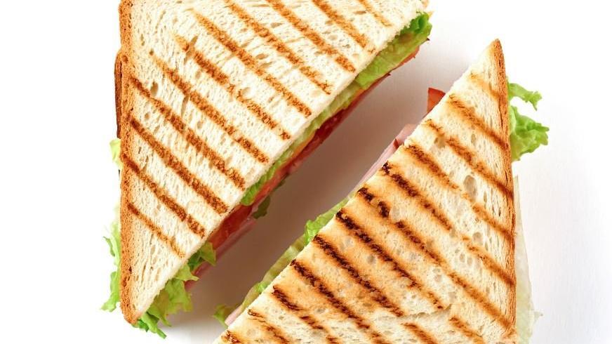 Sahur için leziz tarif! Domatesli karışık tost tarifi: Domatesli karışık tost nasıl yapılır?