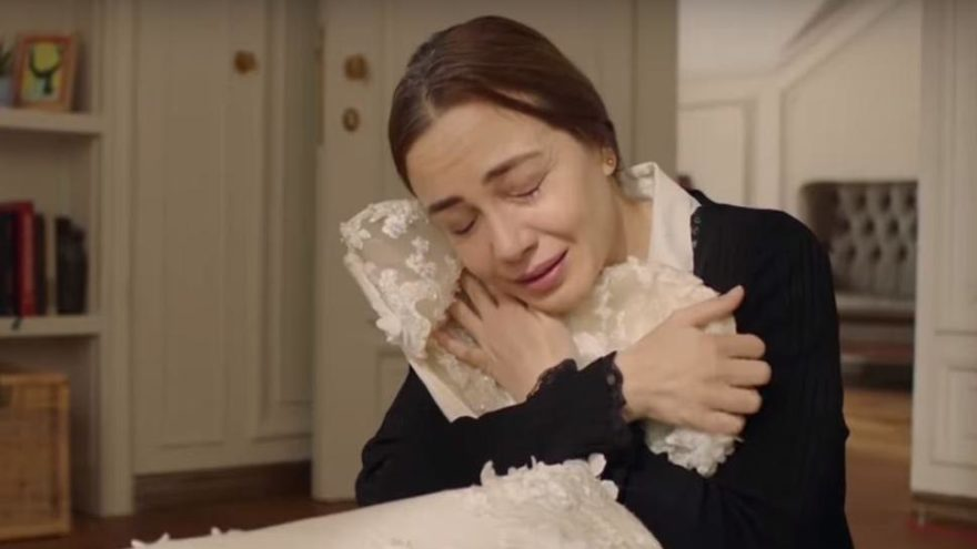Zalim İstanbul 8. bölüm fragmanı yayınlandı! 'Kendi ellerimle gelin edecektim ben kızımı!'