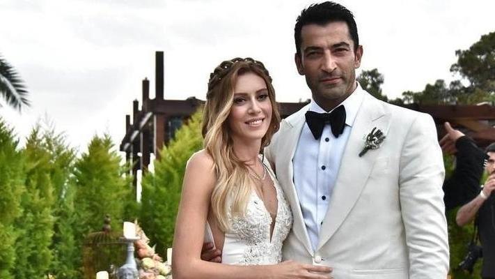 Kenan İmirzalıoğlu'ndan eşi Sinem Kobal'a büyük jest