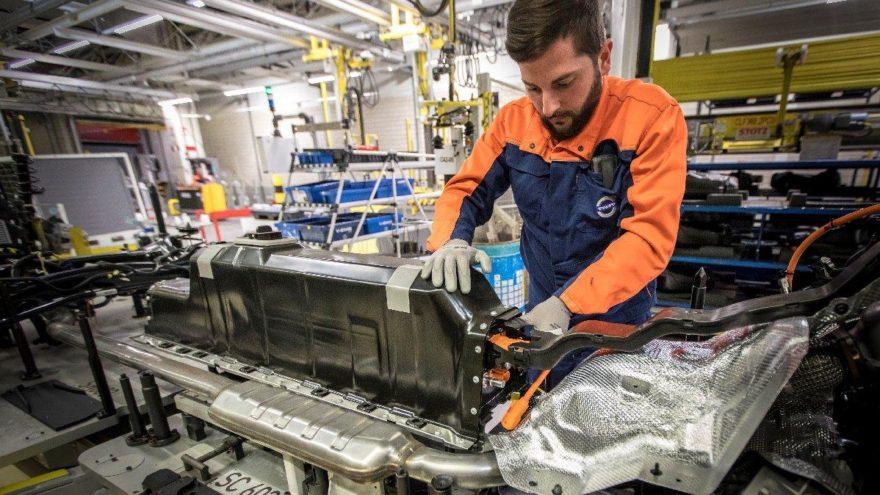 Volvo'nun pilleri Asyalılara emanet