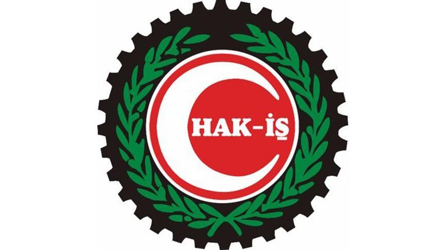 HAK-İŞ bile isyan etti