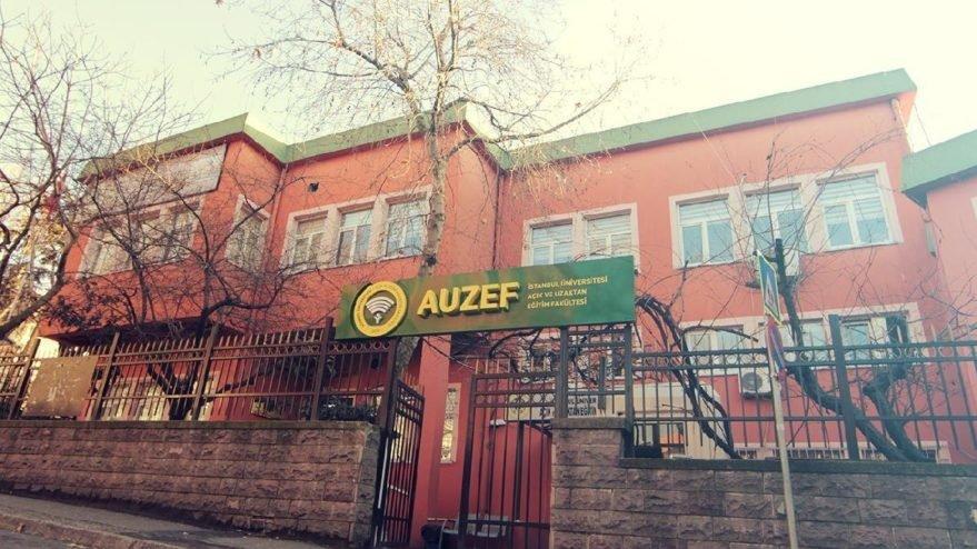 AUZEF sınav sonuçları sorgulama ekranı: İÜ AUZEF vize sınav sonuçları açıklandı!