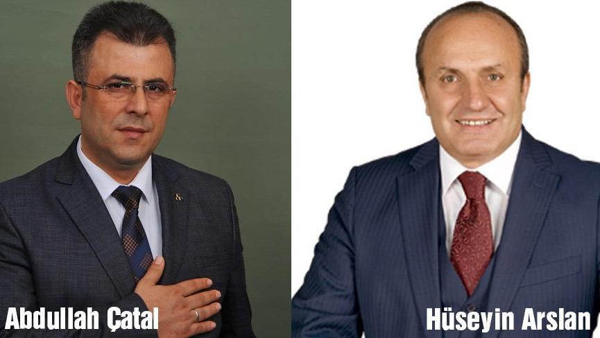 """MHP'li Başkan AKP'lilere sordu: """"73 Milyon lira nerede?"""""""