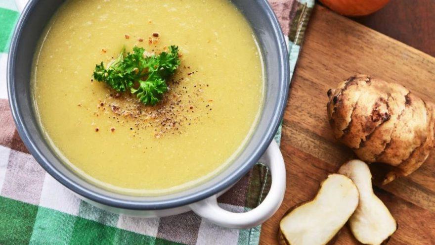 Enginar çorbası tarifi: Enginar çorbası nasıl yapılır?