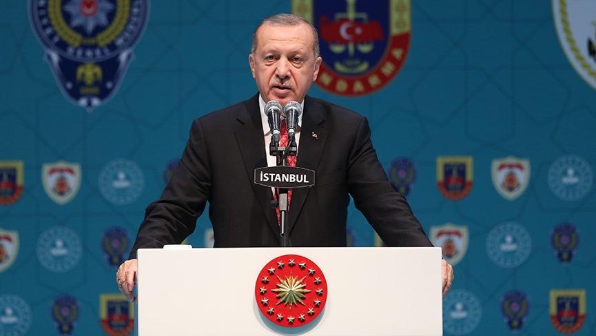 Erdoğan yine TÜSİAD'ı hedef aldı!