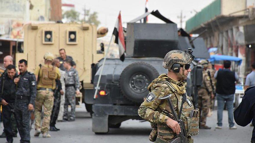 Kerkük'te polise IŞİD saldırısı! 6 ölü