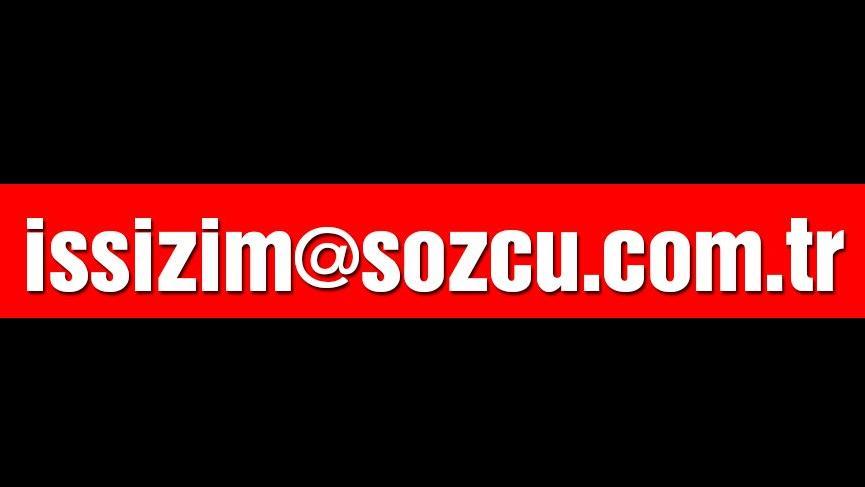 Sozcu.com.tr işsizlerin sesini duyuruyor!