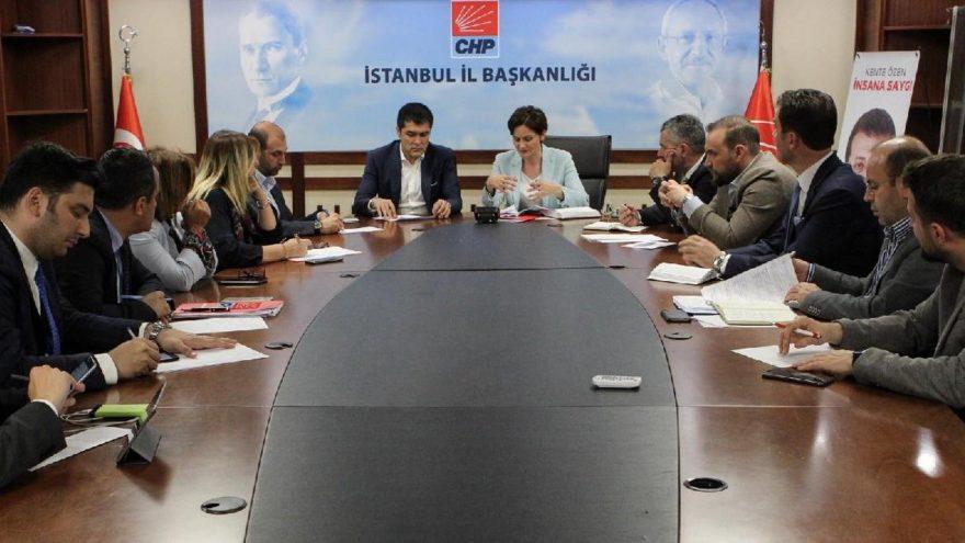 İstanbul'da 'Millet' zirvesi