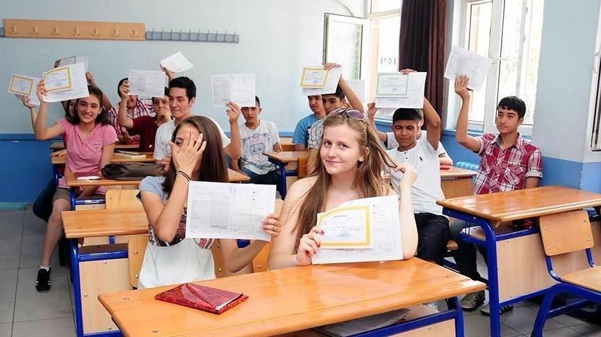Okullar ne zaman kapanacak? Yaz tatili ne zaman başlayacak? MEB tatil tarihleri…