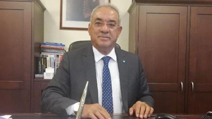Aksakal: DSP'nin kararlarına saygı gösterilmesi gerek