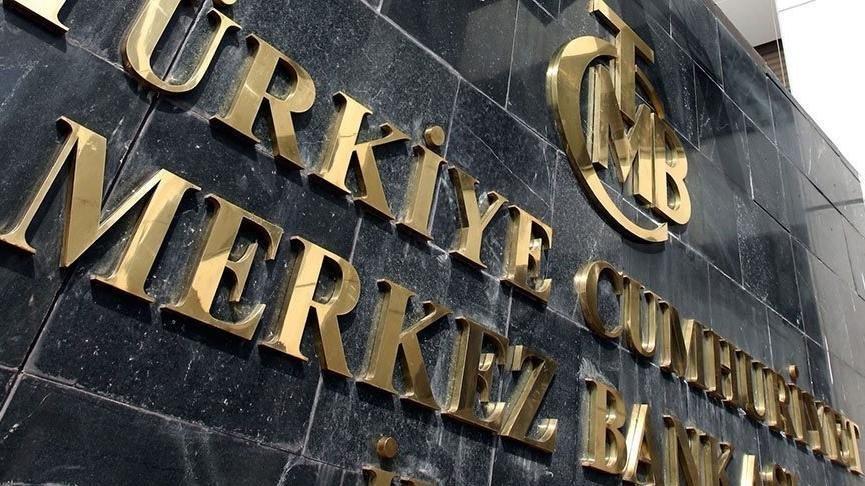 Merkez Bankası özel sektörün yurt dışından sağladığı uzun vadeli kredi borcunu açıkladı