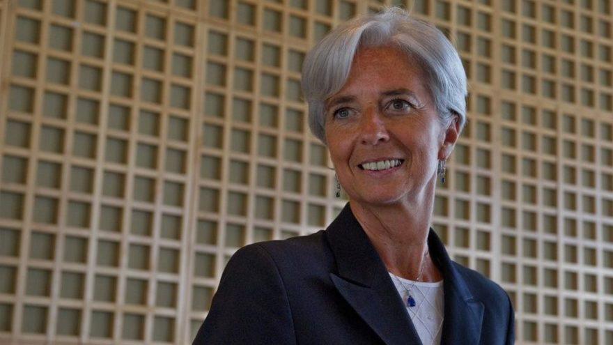 IMF Başkanı'ndan ticaret savaşı açıklaması