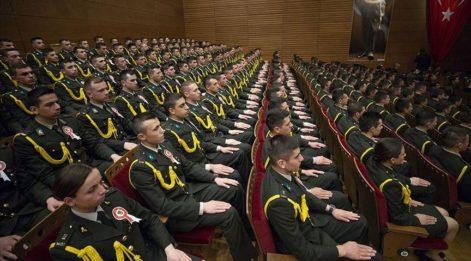 MSÜ sınavında kaç soru var? Milli Savunma Üniversitesi (MSÜ) konu dağılımı...