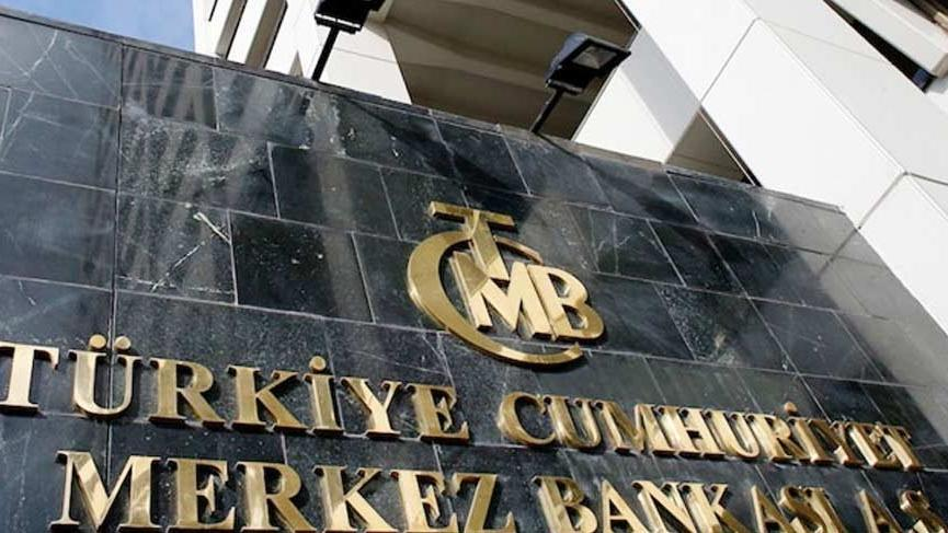 Merkez Bankası açıkladı! Kısa vadeli dış borç stoku Mart'ta arttı