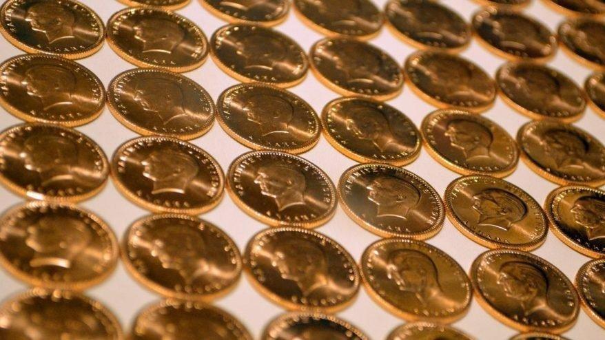 Altın fiyatları 17 Mayıs: Haftanın kapanış gününde çeyrek ve gram altın fiyatları...