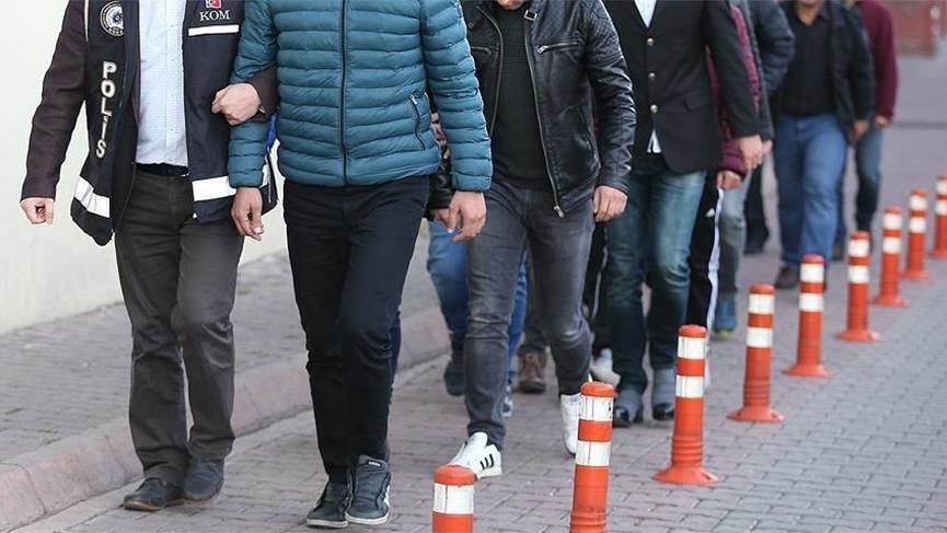İstanbul'da ByLock operasyonu: 22 Gözaltı
