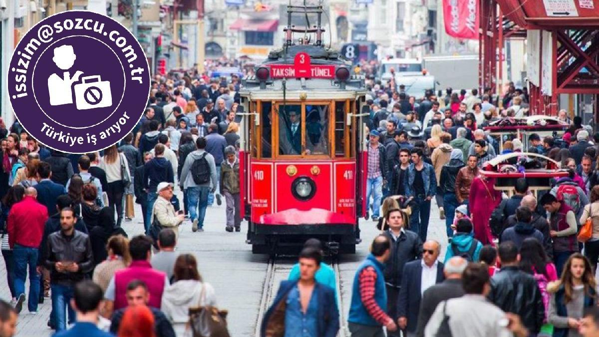 Türkiye'nin işsizleri anlatıyor