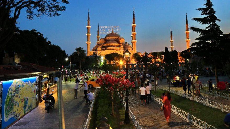 Bugün iftar saat kaçta açılacak? İftar saatleri 2019: Ankara, İstanbul, Bursa ve Konya'da iftara ne kadar kaldı? İşte il il iftar vakitleri…