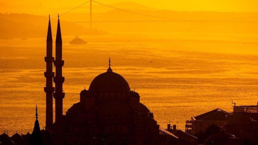 Sabah namazı saat kaçta? 2019 Ramazan imsakiyesi…