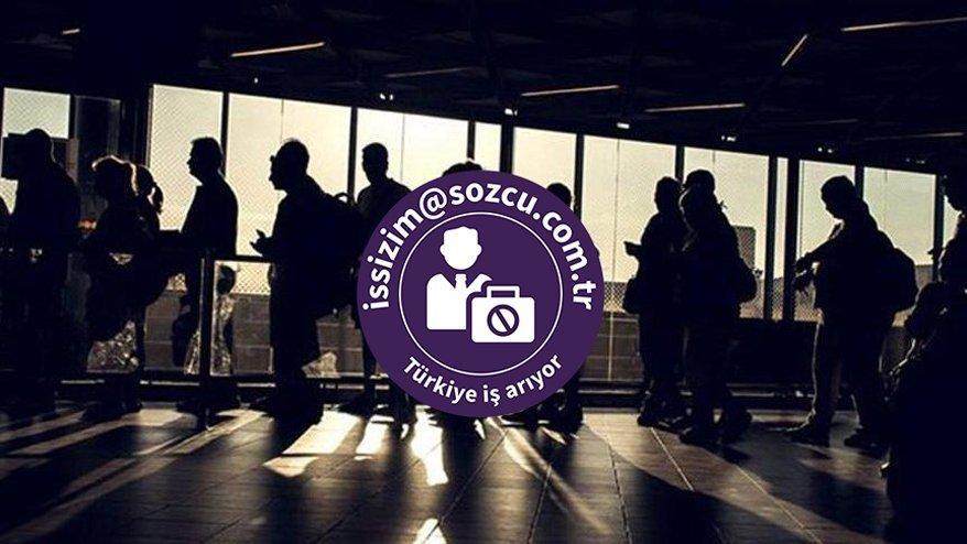 Sozcu.com.tr 'İşsizim' projesi ile iki vatandaşa iş buldu!