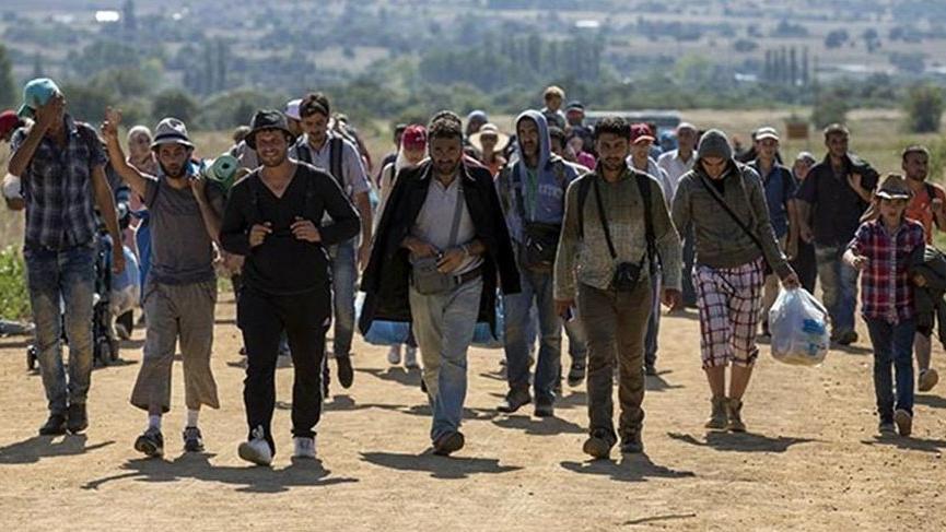 BM: 250 binden fazla mülteci kimlik kartı aldı