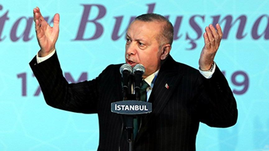 Son Dakika... Cumhurbaşkanı Erdoğan'dan 'muhtarlık seçimleri' açıklaması