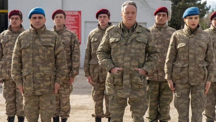 Savaşçı dizisinde iki ayrılık! Savaşçı 4. sezon yayınlanacak mı?