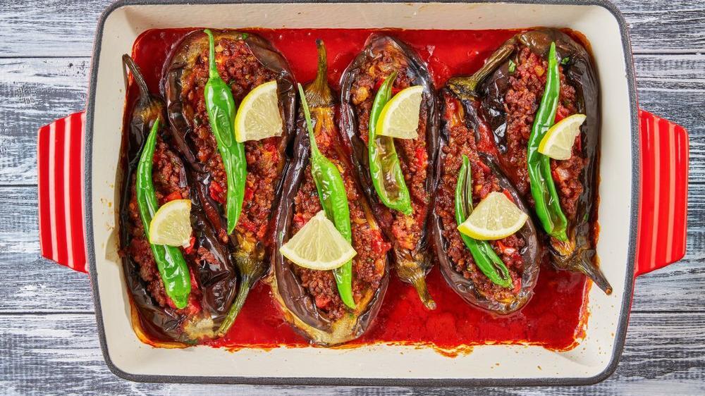 Günün iftar menüsü: Bugün iftarda ne pişirsem? İşte 12. gün iftar menüsü…