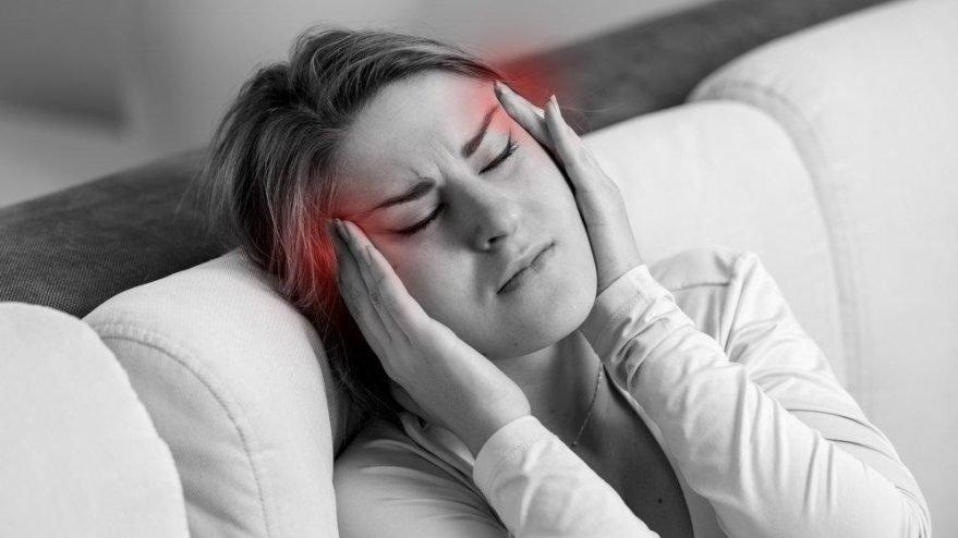 Baş ağrısı nedenleri neler?