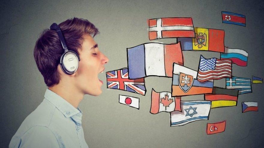 Google'dan yeni hizmet! Sesiniz her dile çevrilecek!
