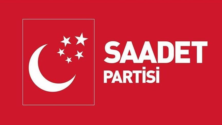 Son dakika... Saadet Partisi'nden 23 Haziran açıklaması!