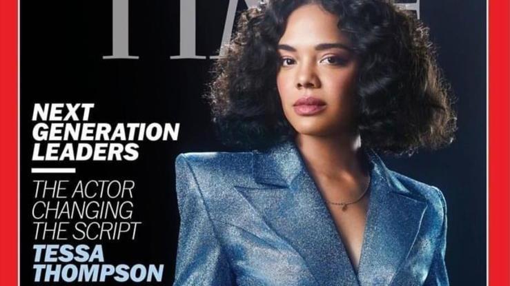 TIME'ın kapağındaki kıyafet Hakan Akkaya'nın
