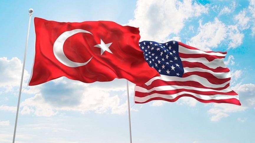 ABD'den Türkiye'ye bir iyi bir kötü haber
