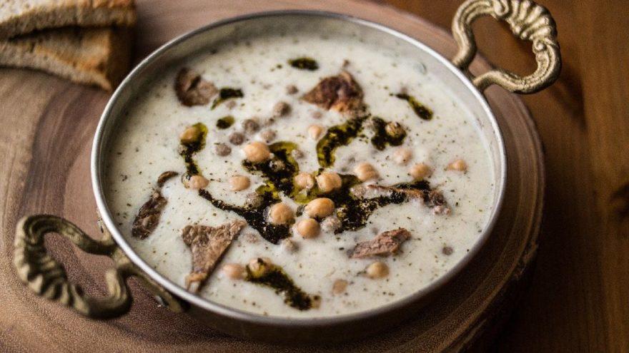 Tutmaç çorbası tarifi: Selçuklu'dan günümüze gelen lezzet Tutmaç çorbası nasıl yapılır?