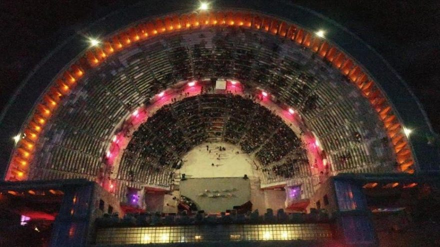 Antalya Uluslararası Tiyatro Festivali başladı
