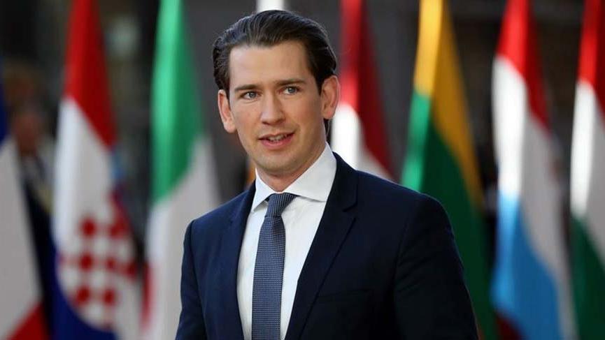 Son dakika: Skandal videonun ardından Avusturya erken seçime gidiyor