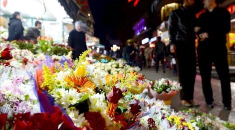 AKP'li belediye 1 yılda 8.6 milyonluk çiçek almış! 'Sehven' iddiası...