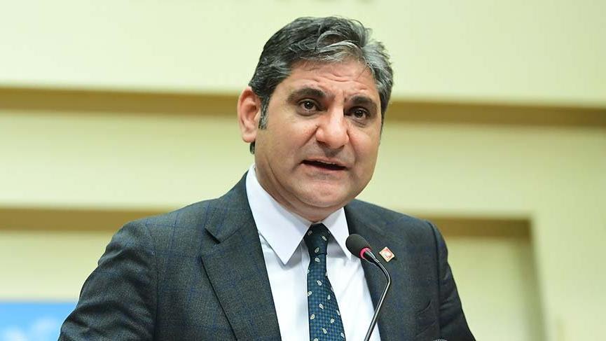 CHP'li Erdoğdu: Merkez Bankası'nın kendine ait rezervi yok