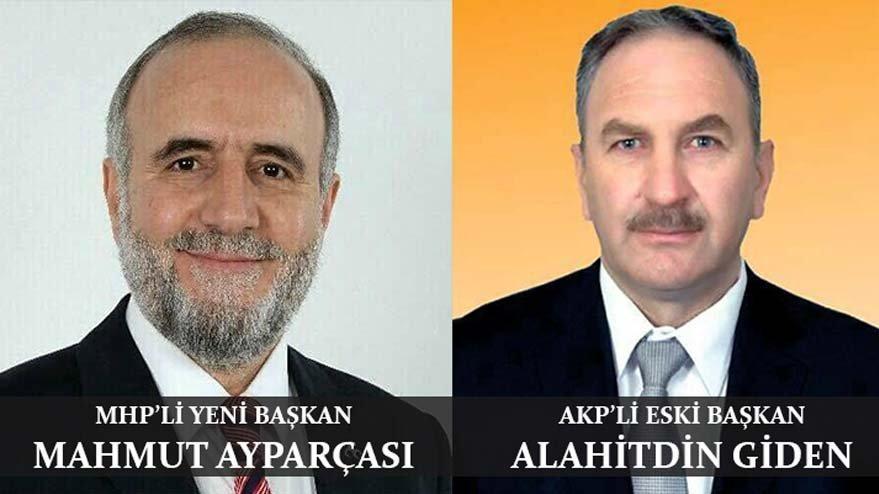 MHP'li başkan yönetimi AKP'den devralmıştı... Vatandaş böyle isyan etti: İlçeyi satsak o kadar etmez