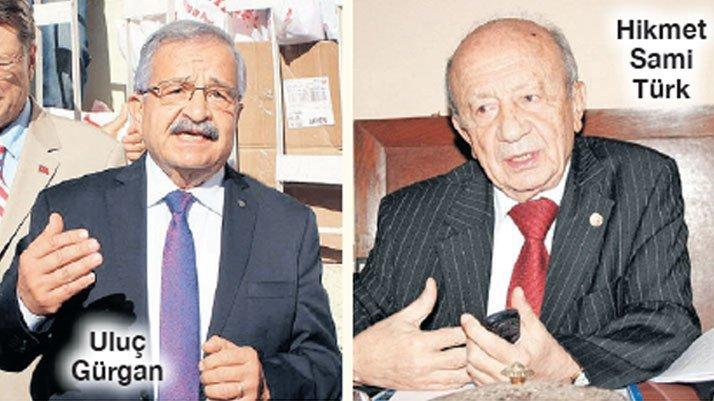 DSP yönetimine İmamoğlu tepkisi