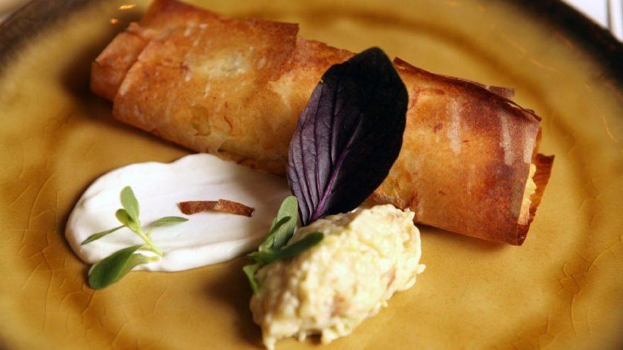 Mustafa Baylan'ın Anadolu lezzetleri rüyası Chef Food'la gerçek oldu