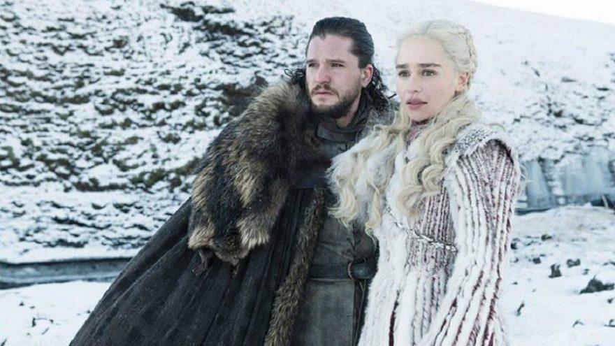 Game Of Thrones 8. sezon 6. bölümü yayınlandı! Game of Thrones final bölümü nasıl izlenir?