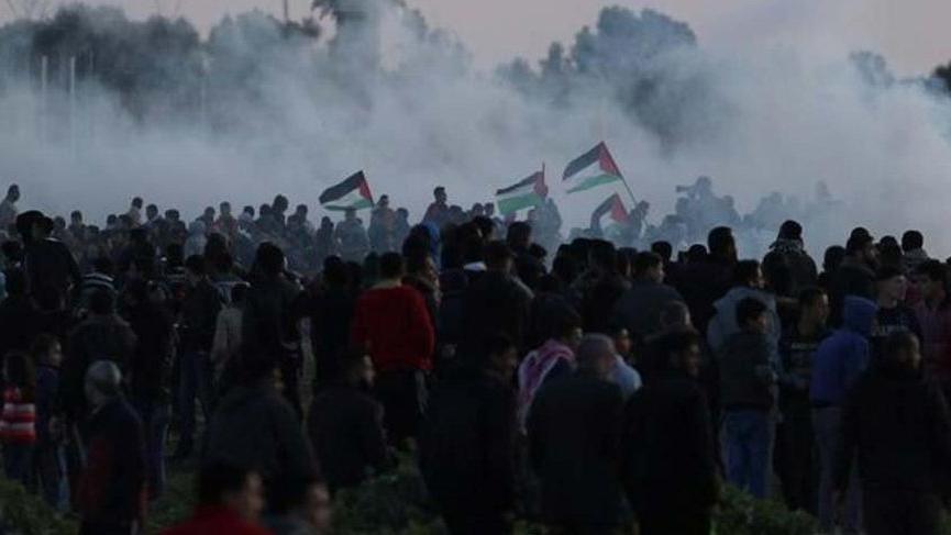 Hamas ile İsrail 6 aylık ateşkese vardı!