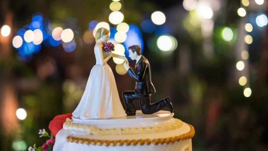 Yabancılarla evlilikte ilk sıra İstanbul'un