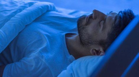 Ramazanda 'kişiye özel uyku düzeni' mümkün