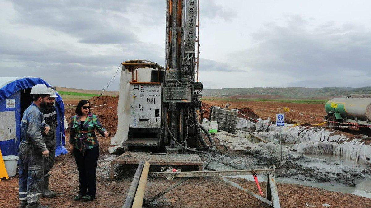 Termik santral sondajına 'petrol arıyoruz' yalanı
